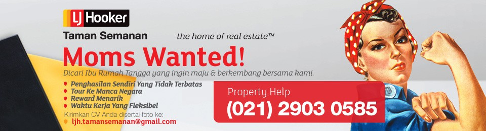 LJ Hooker Taman Semanan | the home of real estate™